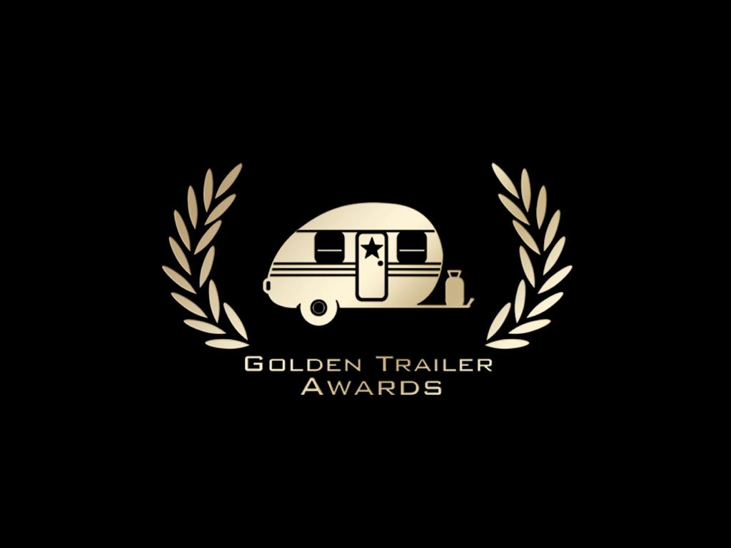 The 20th Annual Golden Trailer Award Winners - Golden